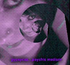 Gypsy Caz